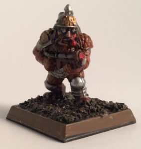 Read more about the article Frostgrave Dwarfs