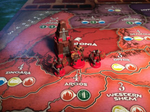 Read more about the article Age of Conan: The Strategy Board Game