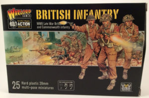 Read more about the article Review: British Infantry Plastic Box Set by Warlord Games
