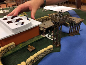 Read more about the article Convention Battle Report – A Fistful of Kung Fu (6 Players)