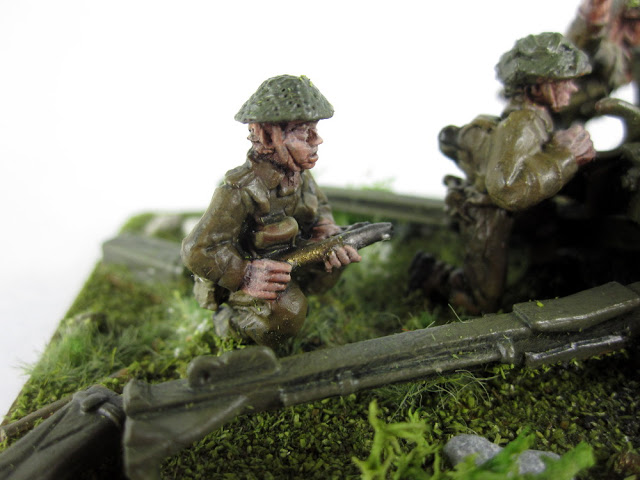 Gun for Bolt Action by Warlord Games and Osprey Publishing