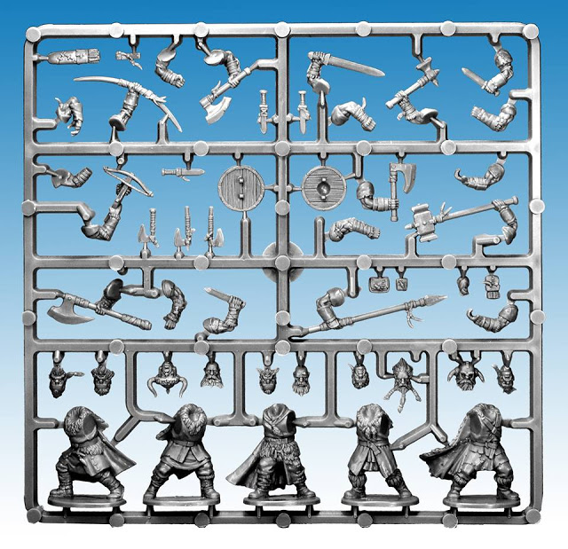 Read more about the article More on the Frostgrave Nickstarter
