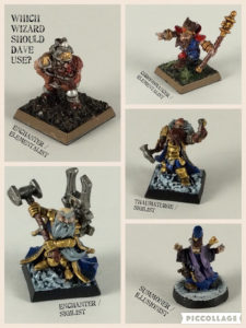 Read more about the article Frostgrave: Which Wizard Should Dave Choose?