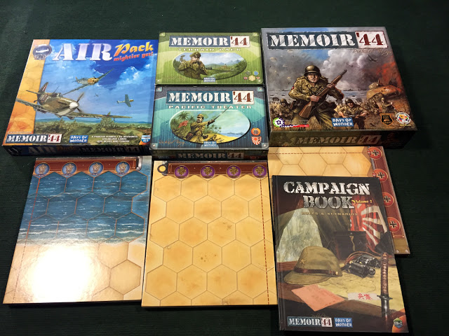 Read more about the article Memoir '44 – Showcase and Quick Review