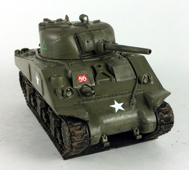 Read more about the article Showcase: M4 Sherman for Bolt Action