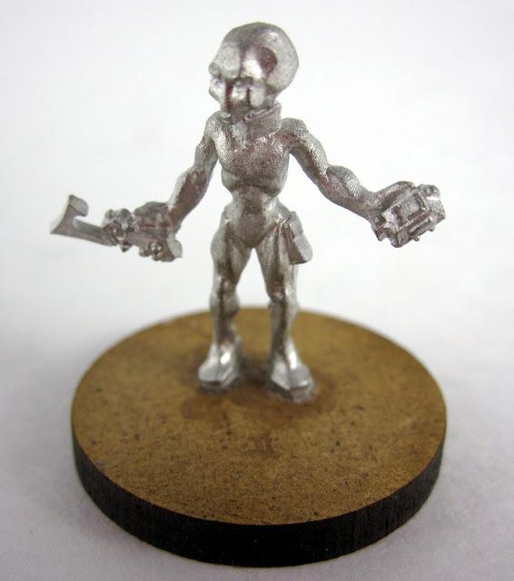 Alternative Miniatures for Rogue Stars