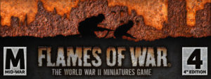 Read more about the article 4th Edition Flames of War is Coming!!!