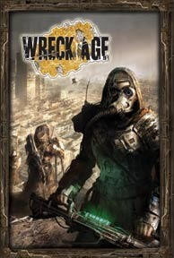Read more about the article Wreck Age by Hyacinth Games (Initial Thoughts)