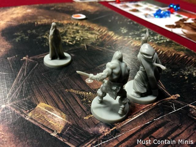 Conan the Boardgame