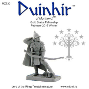 Read more about the article Mithril Miniatures