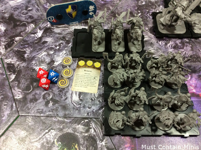 Runewars the Miniatures Game After Action Report