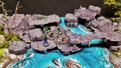 You are currently viewing TerraScapes: Caves & Grottos Kickstarter