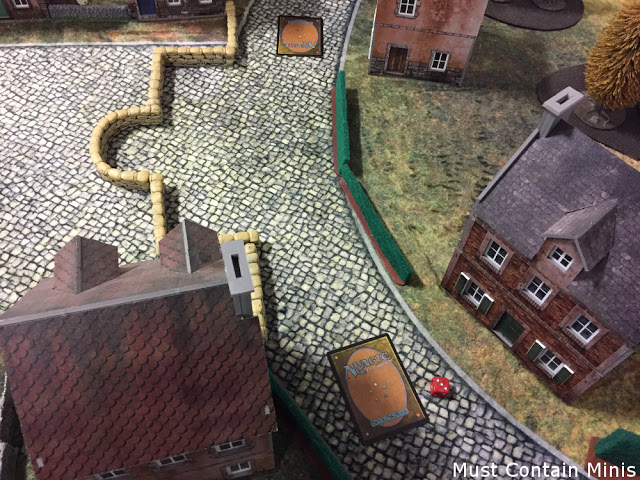 A House Rule for Stealth Units in Bolt Action
