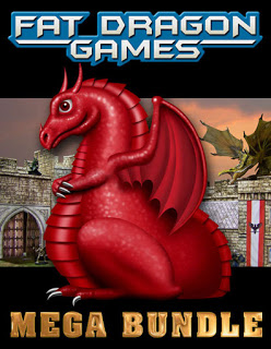 Read more about the article Huge Paper Terrain Sale – Fat Dragon Games