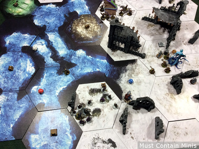 Frostgrave Mating Season After Action Report