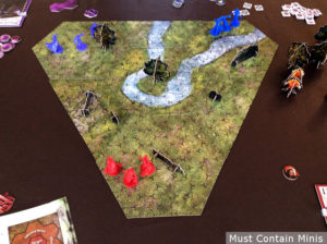 Read more about the article Incantris – First Play Through and Review