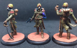 Read more about the article Showcase: Shadows of Brimstone painted by Ullr's Table