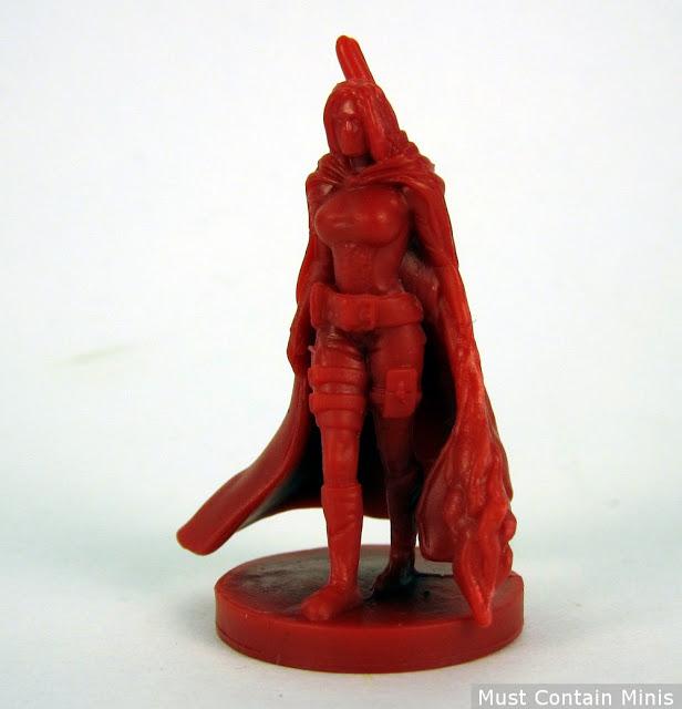Druid Miniature
