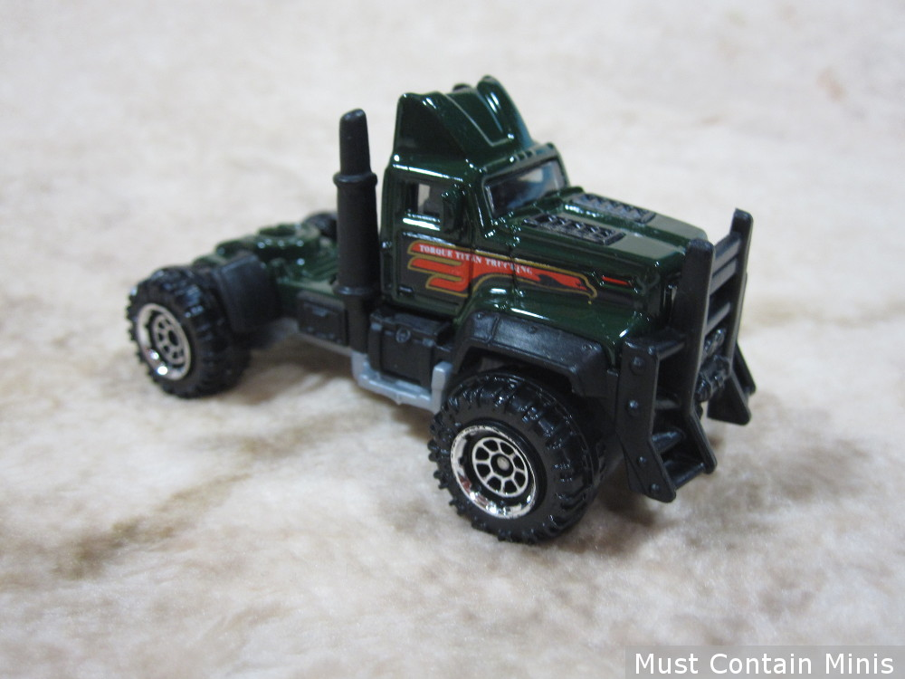 Read more about the article Gaslands' War Rig Competition