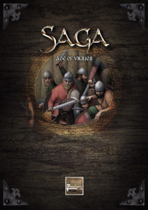 Read more about the article SAGA – Second Edition is Coming Soon