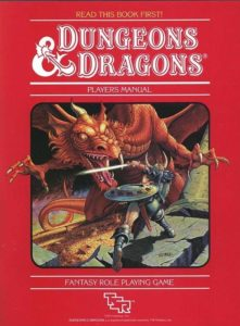Read more about the article From RPGs to Miniature Games – How I got into Gaming