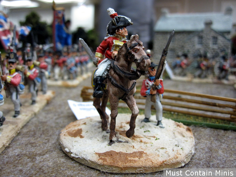 Eric Ritchie - Regimental Fire and Fury Demo Game