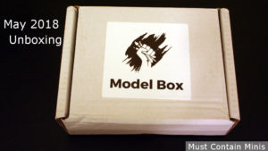 Read more about the article Review and Unboxing of a Model Box