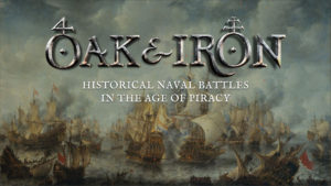 Read more about the article Oak & Iron Preview