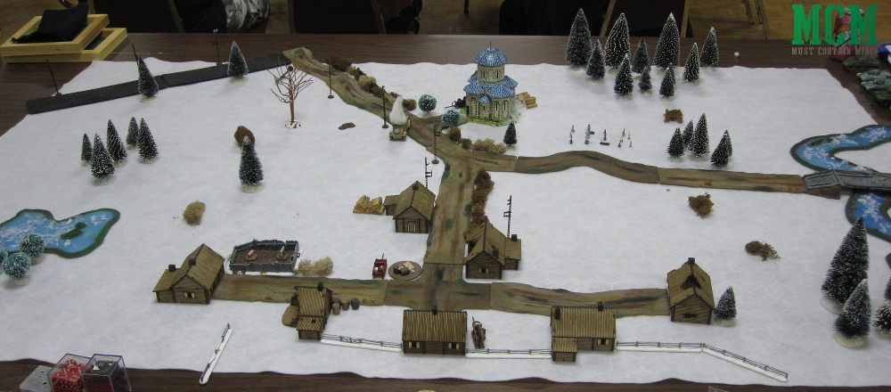 Broadsword 5 Convention Report