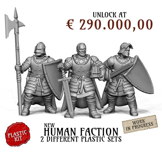 Heavy Knights in Forgotten World
