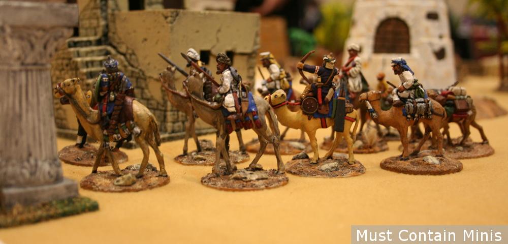 Roma Victa Pulp Miniatures Game