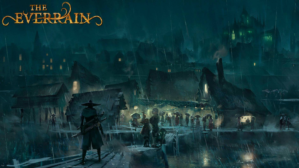 Read more about the article The Everrain Kickstarter by Grimlord Games