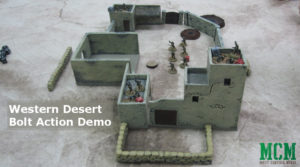 Read more about the article Bolt Action Western Desert Demo