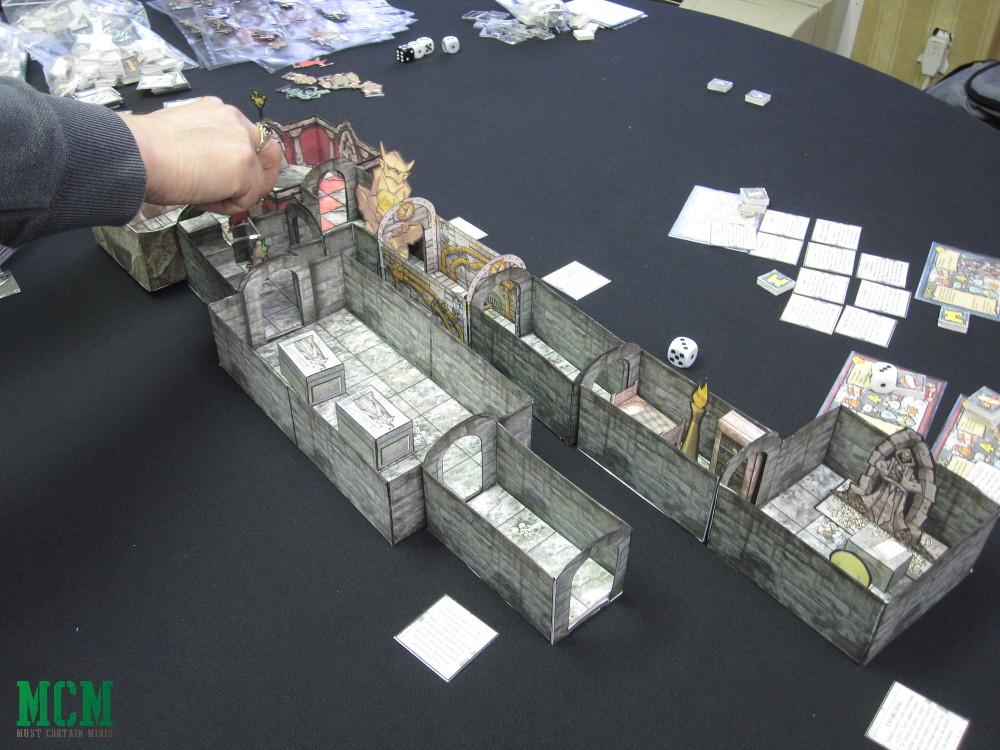 Dark Fast Dungeon Play Through