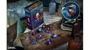 Read more about the article Elder Dice: The Colours Out of Space Kickstarter