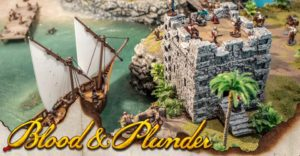 Read more about the article Firelock Games Releases Terrain!!!