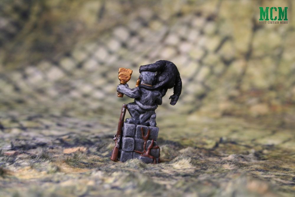 Firelock Games Miniature Monkey
