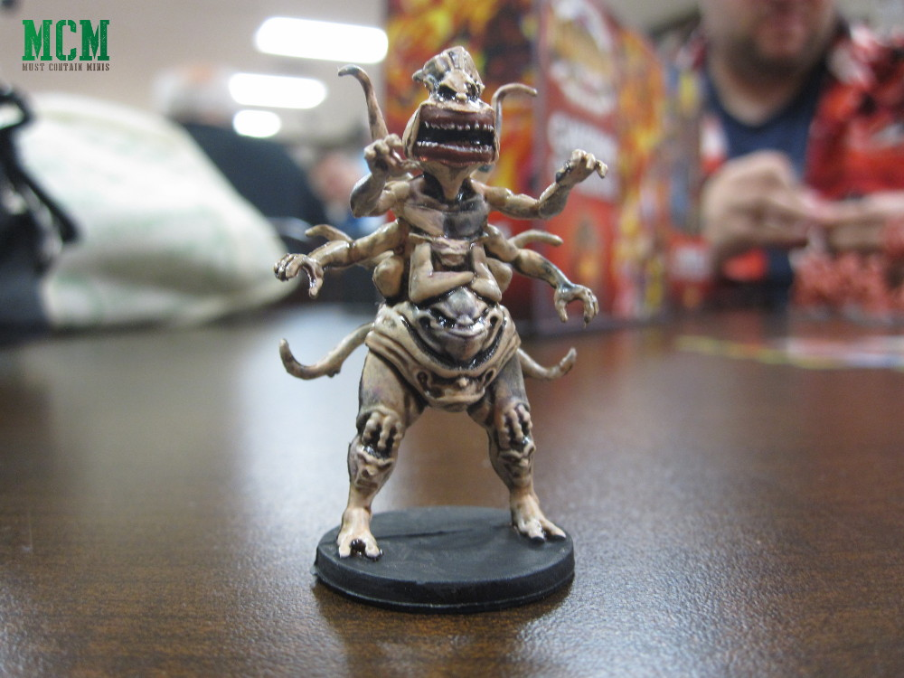 Ghostbusters the Miniatures Board Game
