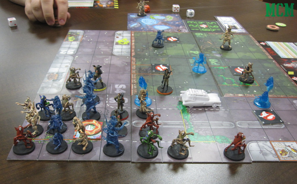 Ghostbusters in Play