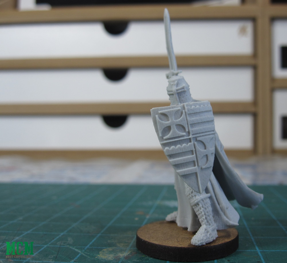 Fireforge Games 28mm miniature review