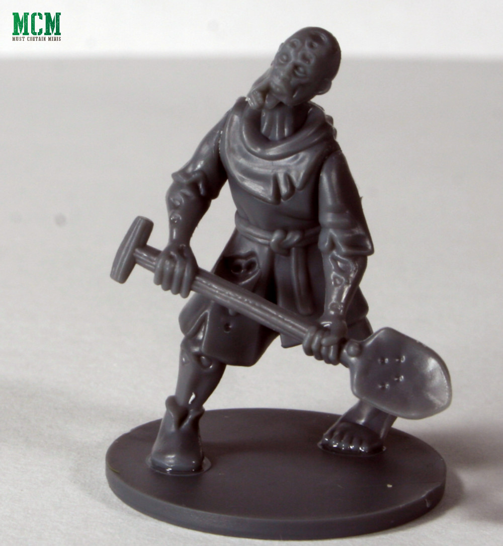 Fireforge Games Forgotten World Living Dead Peasant Review