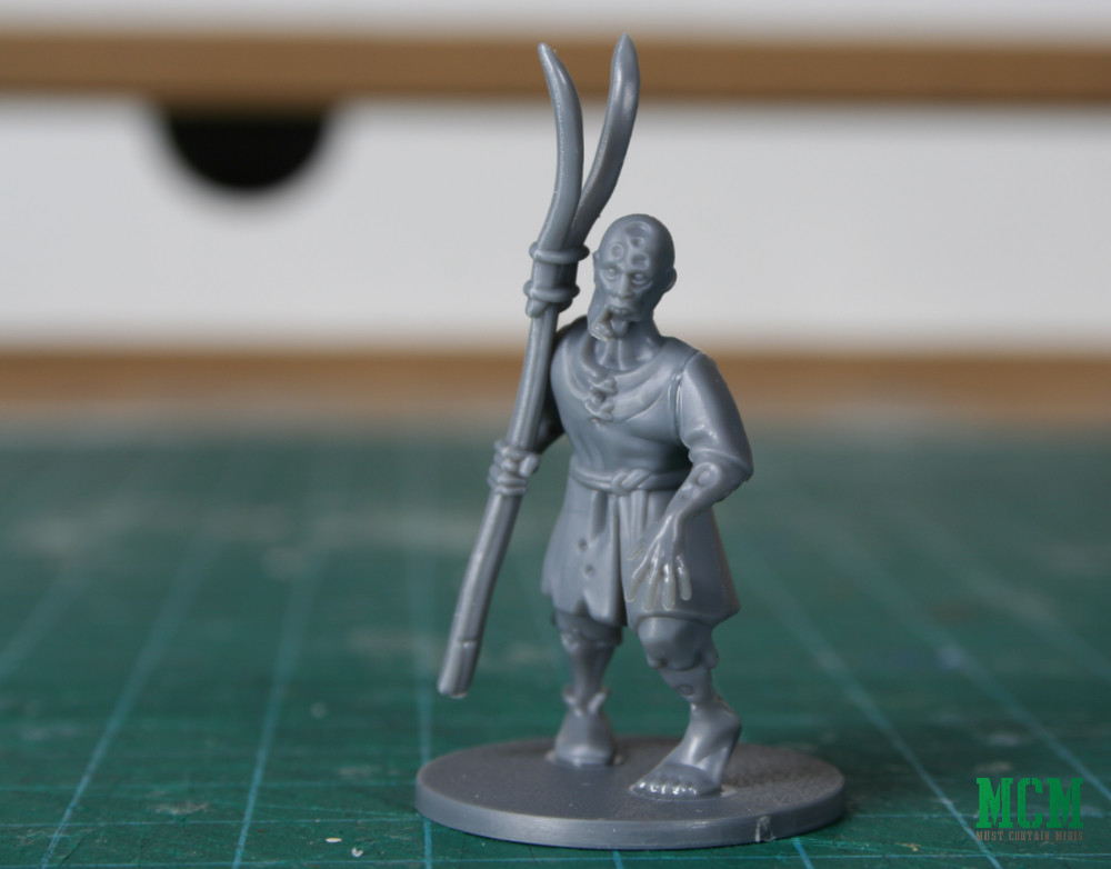 28mm Zombie Rabble for Fantasy games
