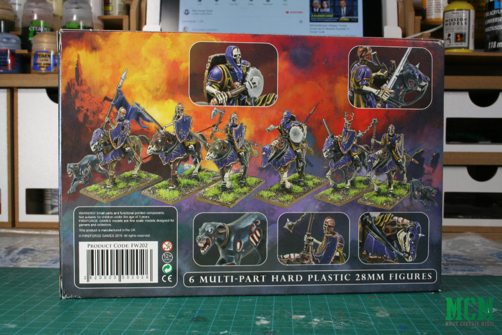 Living Dead Knights by Fireforge Games Review