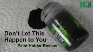 Read more about the article Third Party GW Paint Holder Review