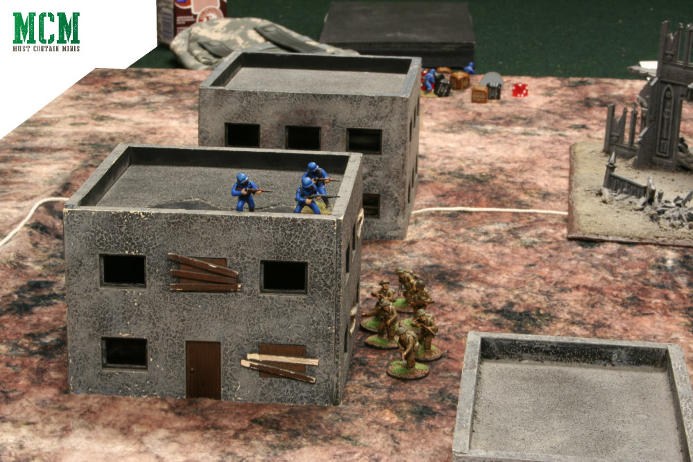 Wargaming - 28mm WW2 Bolt Action