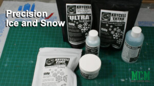 Read more about the article Precision Ice and Snow