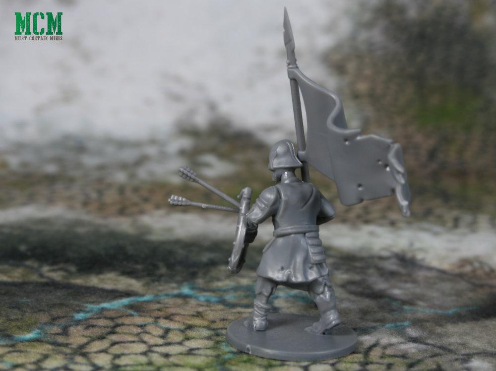 Forgotten World Living Dead Warriors Review