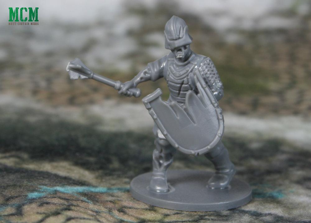 Undead Warrior Champion