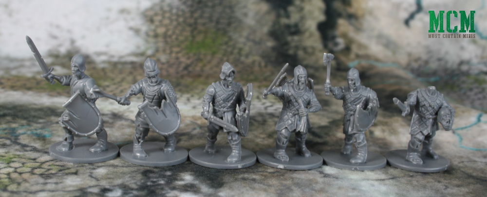 Living Dead Warriors Review - Fireforge Games
