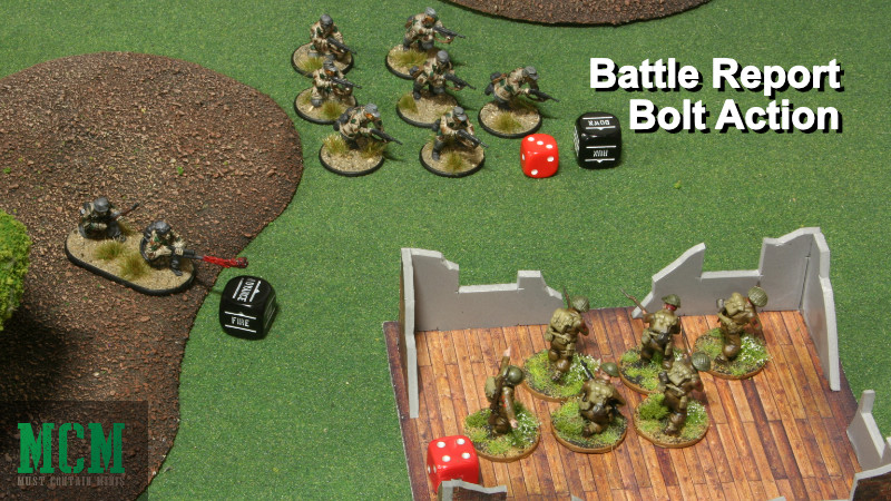 Read more about the article Bolt Action Key Positions Battle Report – 1250 Points